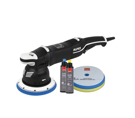 LK900E Bigfoot Mille Gear Driven Polisher STN Kit