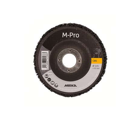 CBS FV Disc 115 x 22 mm