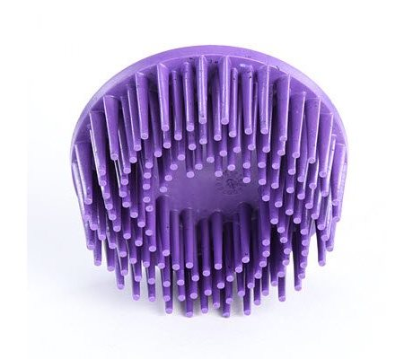 Scotch-Brite Roloc Body Man's Bristle Disc 07536