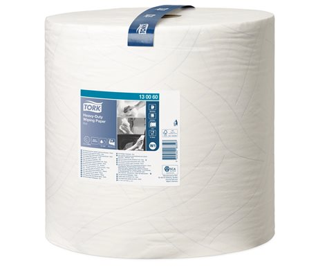 Heavy Duty Wiping Paper 130060
