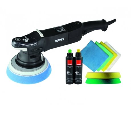 LHR21II BigFoot Random Orbital Polisher STN Kit