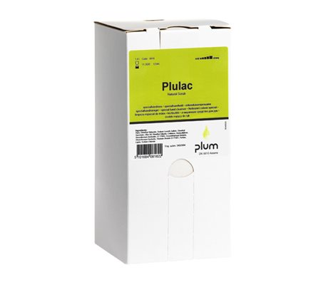 Plulac Special Hand Cleanser