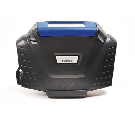 Genius IQ 2 Spectrophotometer