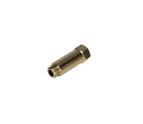 """Extension Connector PT 1/4""""-19 for PROS"""