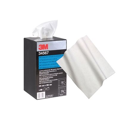 Professional Panel Wipes 34567
