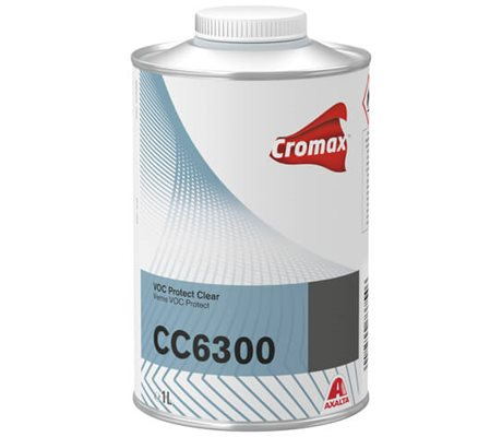 CC6300 VOC Protect Clear