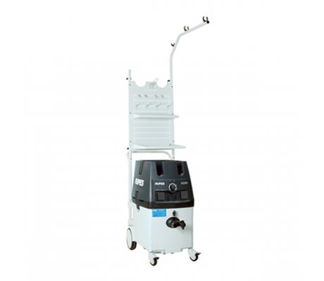 KS260ENS Mobile Vacuum Cleaner With Station System
