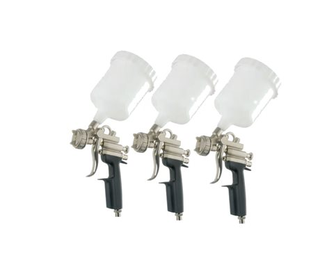 Asturo Spray Gun OM Series
