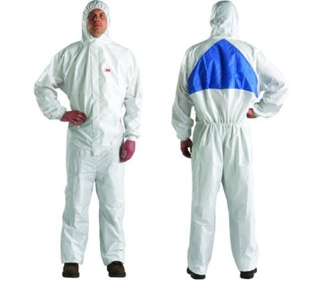 3M Paint Shop Coverall 50198