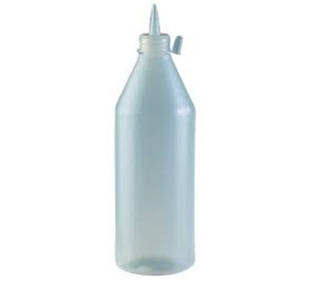 PPS Wash Bottle 16012