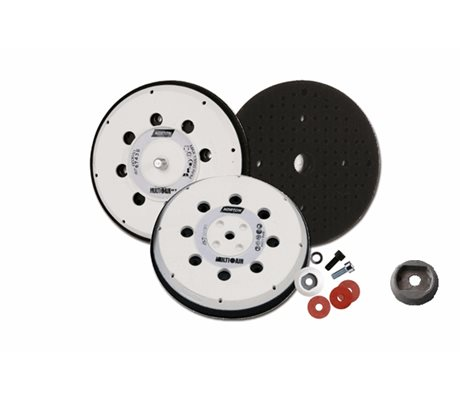 Multi-Air Back-Up Pads 150 mm