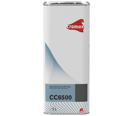 CC6500 High Performance VOC Clear