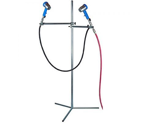 Devilbiss 2 Air Dryers Stand Kit