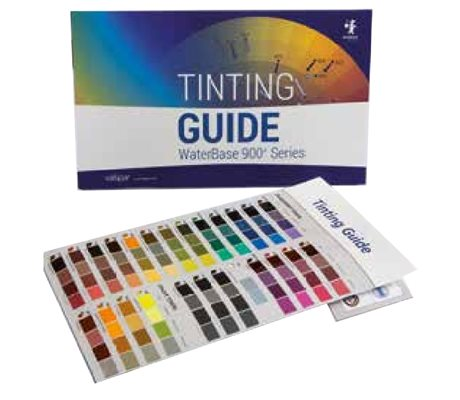 63-090 Tinting Guide Series 900+