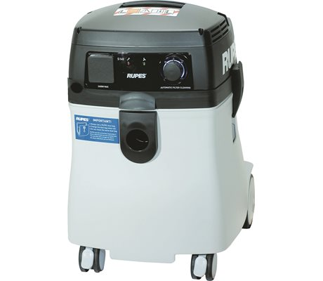 S145EL Professional Vacum Cleaner With Cleaning Filter