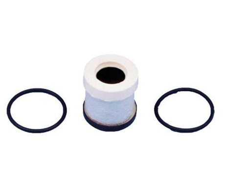 Replacement V-500 Filter with O Rings