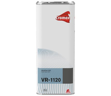 VR-1120 Value Clear