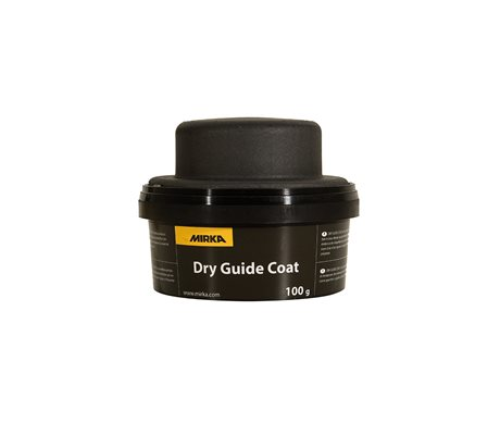Dry Guide Coat Black