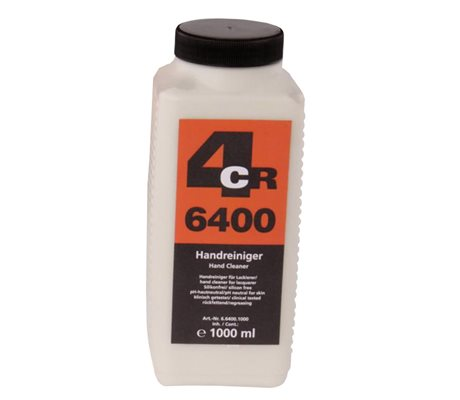 Hand Cleaner 6400