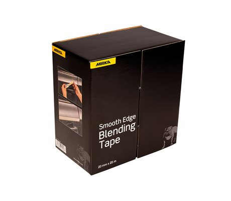 Blending Tape Smooth Edge 20mm x 25m