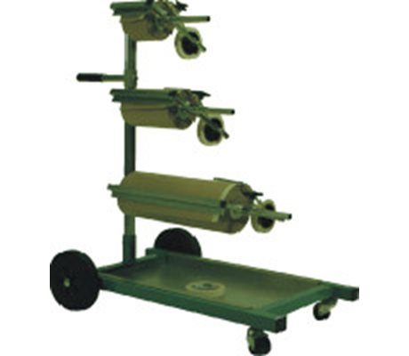 301 Small Paper Dispenser Trolley