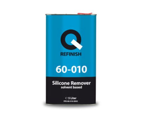 60-010-5000 Silicone Remover Solvent Based