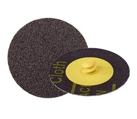 3M Roloc TR Disc 361F 75mm P36 Brown 22393